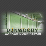 Dunwoody Garage Door Repair