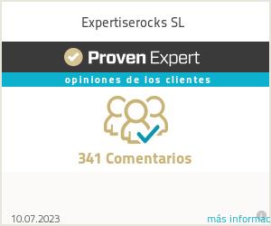 Experiences & Reviews on Expertiserocks SL