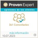 Ratings & reviews for Expertiserocks SL