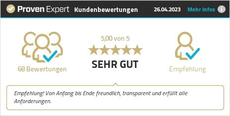 Kundenbewertungen & Erfahrungen zu VersOffice GmbH. Mehr Infos anzeigen.