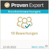 Erfahrungen & Bewertungen zu Bergnet GmbH