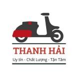 Thuê xe máy Thanh Hải
