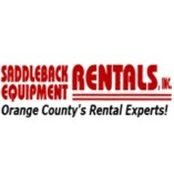 Saddleback Equipment Rentals Inc
