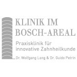Klinik im Bosch-Areal