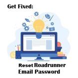 Reset Roadrunner Password