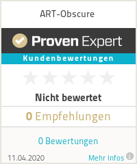Erfahrungen & Bewertungen zu ART-Obscure