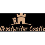 Ghostwriter-Castle logo