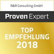 Erfahrungen & Bewertungen zu Rouven Rosenbaum Immobilien GmbH