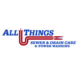 All Things Sewer and Drain Care