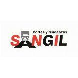 Mudanzas Zaragoza Sangil