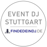 Eventdj-Stuttgart | Findedeindj