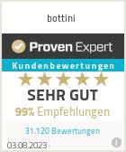 Erfahrungen & Bewertungen zu bottini