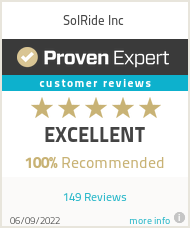 Ratings & reviews for Bavaria Trachten (SolRide Inc)