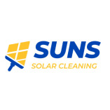 Suns Solar Cleaning