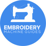 Embroidery Machine Guides