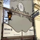 Allianz Versicherung Andreas Tiede Generalvertretung
