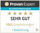 Erfahrungen & Bewertungen zu Ralf Bergmann