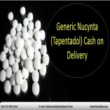 Amazing Tapentadol Cash on Delivery