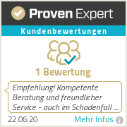Erfahrungen & Bewertungen zu Versicherungsbüro Ralf Barz