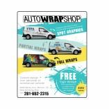 Auto Wrap Shop
