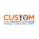 T-Shirt Printing London