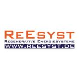 ReEsyst-Regenerative Energiesysteme