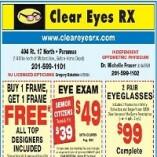 Clear Eyes Rx
