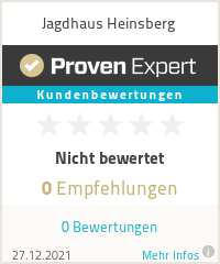 Erfahrungen & Bewertungen zu Jagdhaus Heinsberg