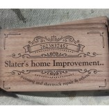 Slater home improvement