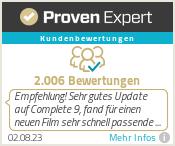 Erfahrungen & Bewertungen zu Kayser Medienverlag