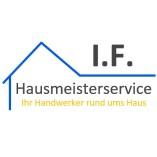 I.F. Hausmeisterservice logo