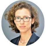 Rechtsanwältin Marion Janke, MLE