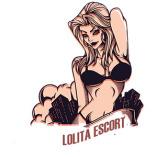 Lolita Escort Paris