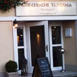 Griechische Taverna