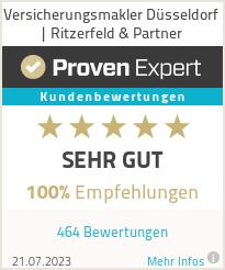 Erfahrungen & Bewertungen zu Daniel Ritzerfeld