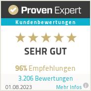 Erfahrungen & Bewertungen zu Deggelbam Company