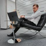 Marco Wachter - Financial Advisor