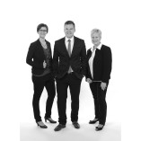 Andy Herrmann / Gisela Romanowski / Frank Fiedler
