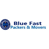 Blue Fast Packers Movers