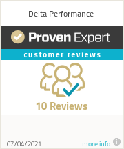 Ratings & reviews for Delta Performance