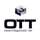 Beschlagswelt OTT JMR logo