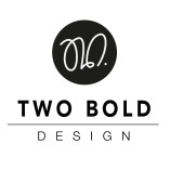 TWO BOLD Design