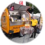 Blacky's Kaffee-Oase