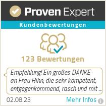 Erfahrungen & Bewertungen zu BOSS Immobilien GmbH