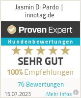 Erfahrungen & Bewertungen zu innotag Internetagentur