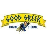 Good Greek Moving & Storage Greenville