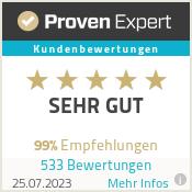 Erfahrungen & Bewertungen zu Hannes Katzenbeisser