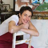 Kunstatelier Stefanie Rogge