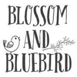 Blossom and Bluebird