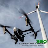 Luftaufnahmen 360